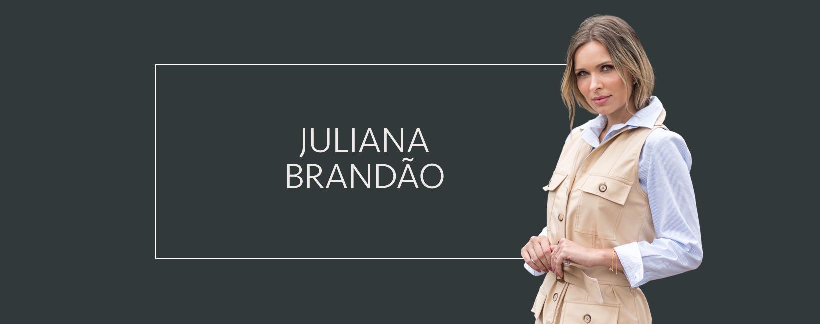 Ju Brandão