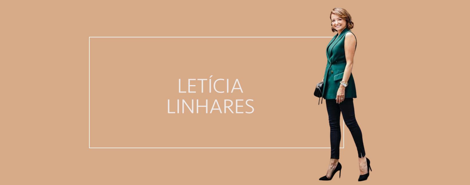 Letícia Linhares