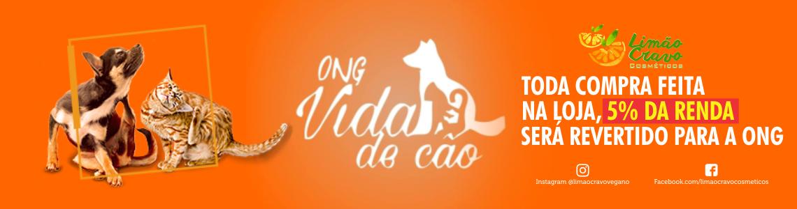 ONG Vida de Cão