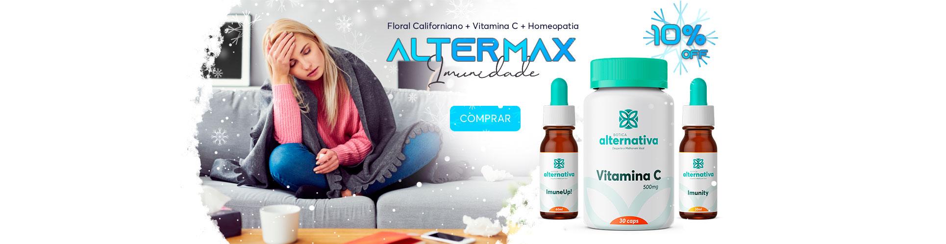 AlterMax Imunidade