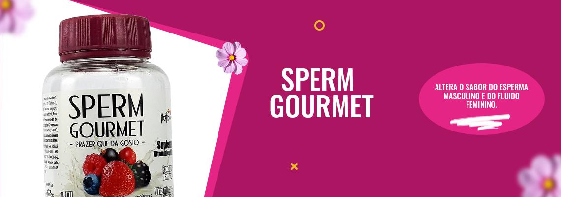 Sperm Gourmet 03-03