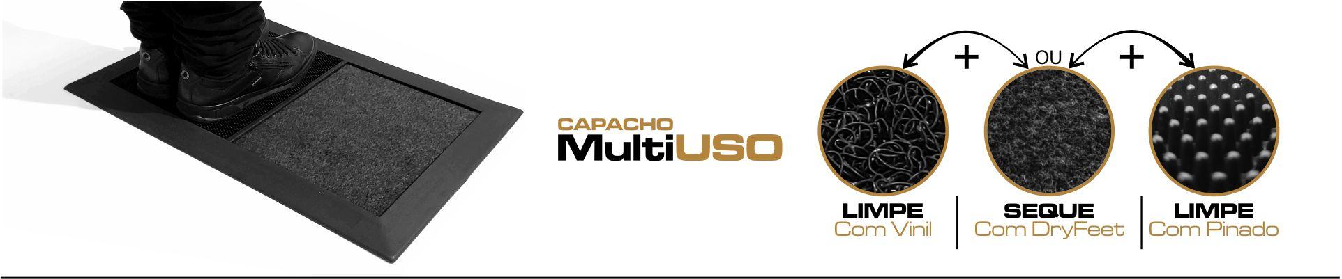 Capacho MultiUSO