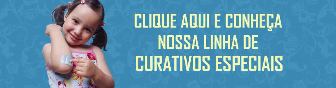 Banner curativos