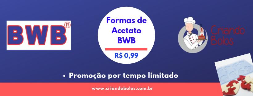 Acetato BWB