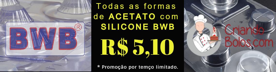 Promo BWB