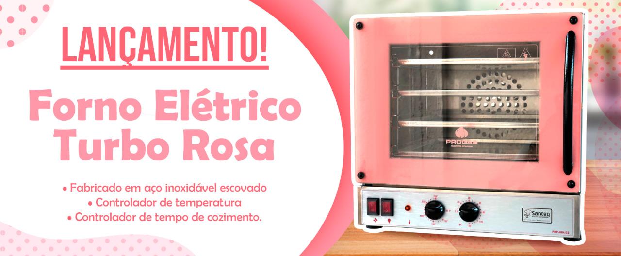 Forno Rosa