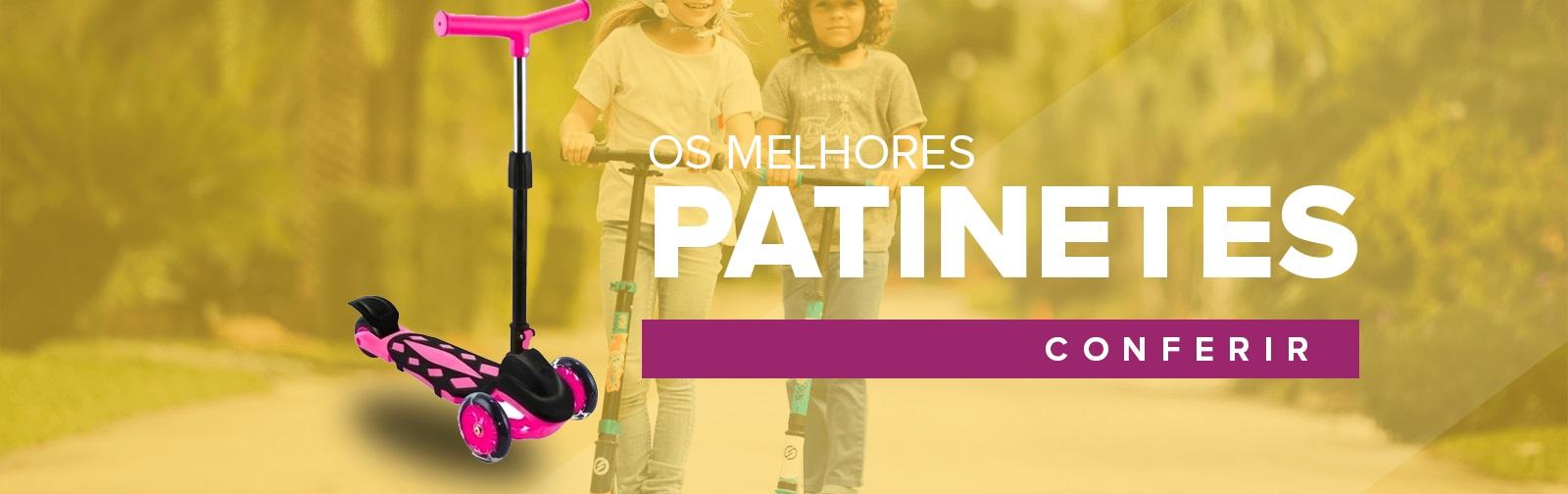 Patinetess
