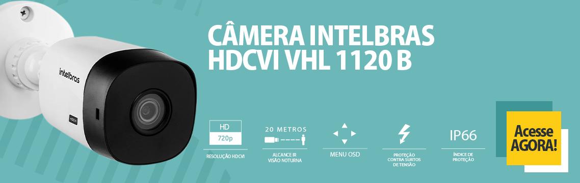 VHL 1120 B