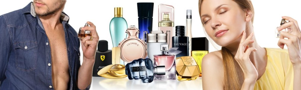 Vitrine Di Perfume
