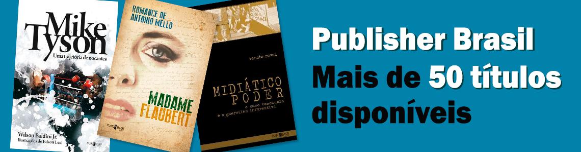 Editora Publisher