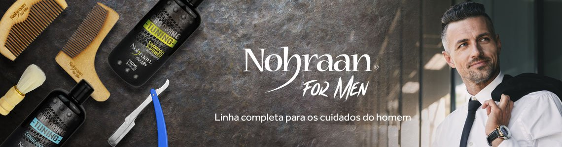 Nohraan For Men