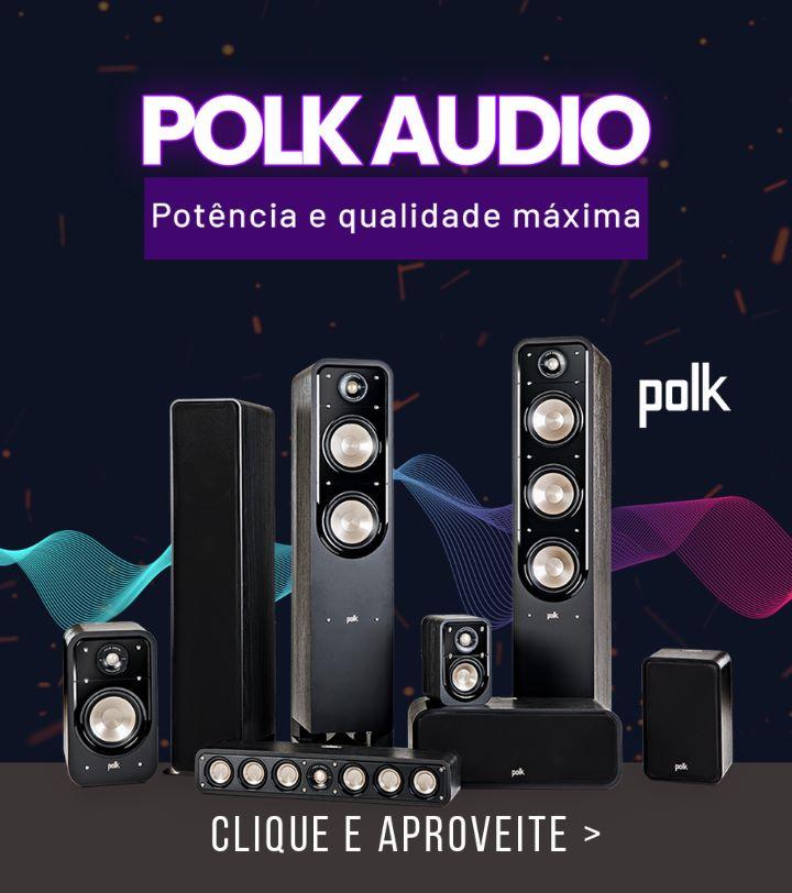 BANNER NOVO - Polk Audio - Mobile