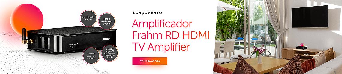 RD HDMI TV