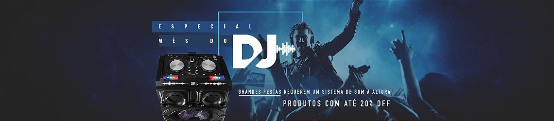 Mês do DJ