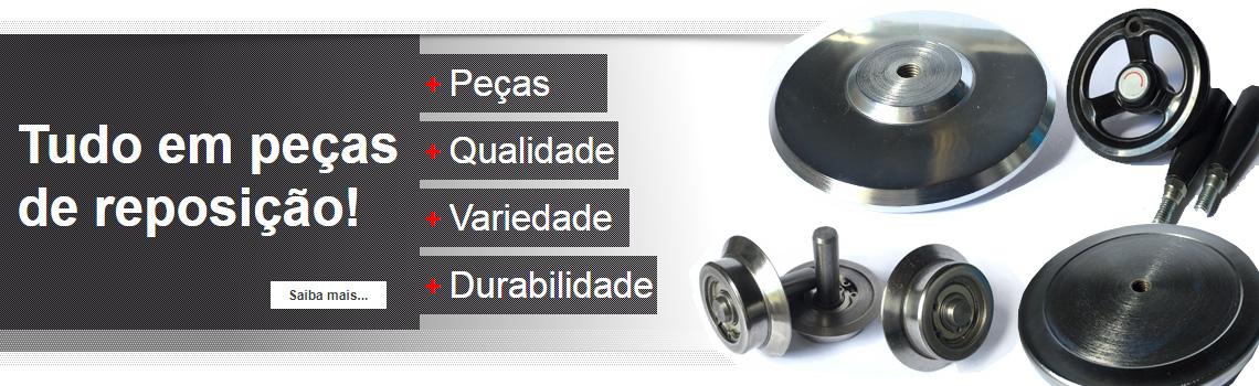 Full Banner PEÇAS