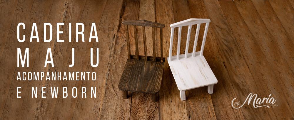 Cadeira Maju
