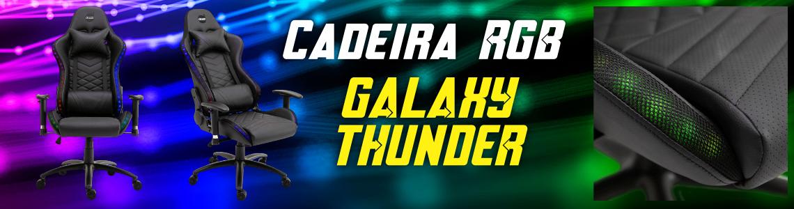 Cadeira Galaxy thunder