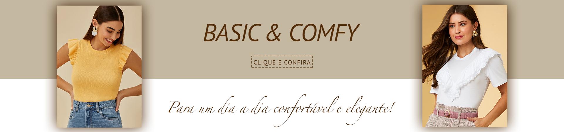 BASIC & COMFY