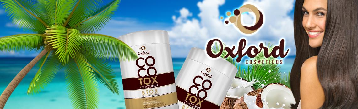 Botox Coconut