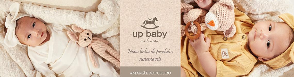Up Baby Naturals