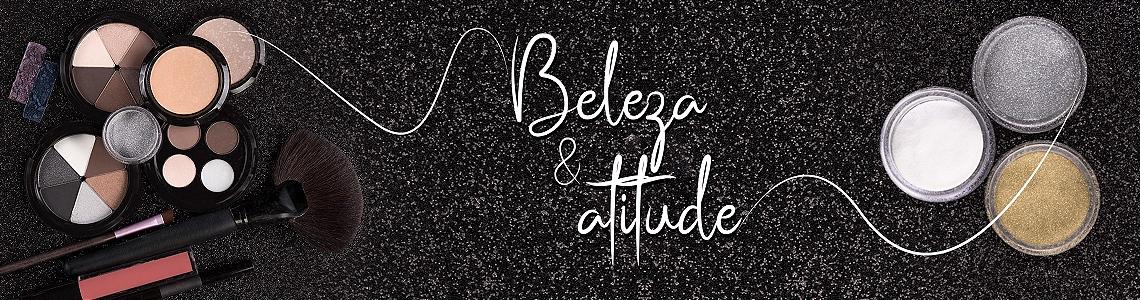 Beleza e atitude