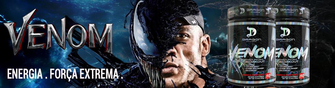 Venom dragon pharma -VM FItness