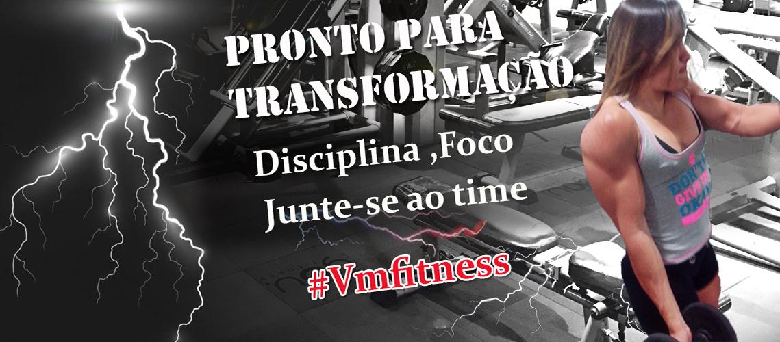 vm fitness consultoria