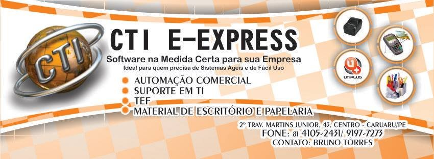 CTI E-EXPRESS