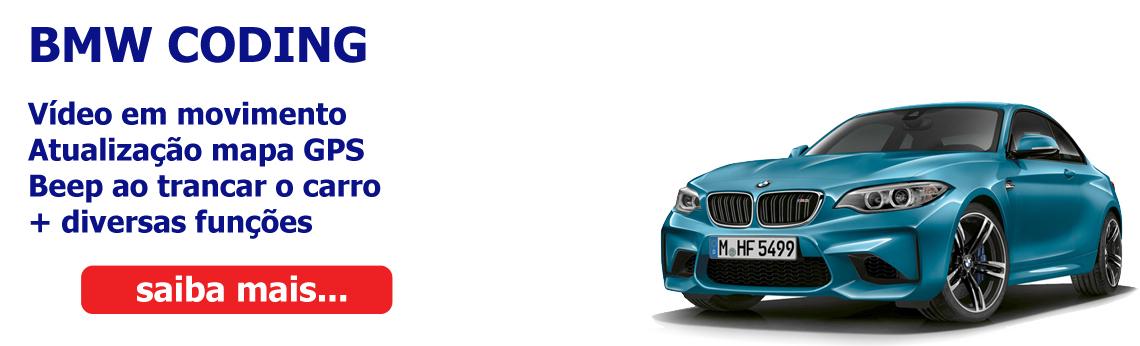 Customização BMW