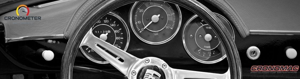 Porsche 311 Verde
