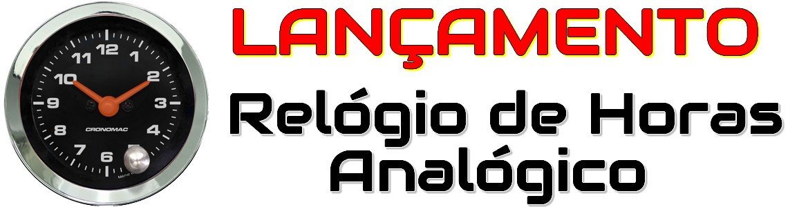 Full Banner Relogio de Horas CP