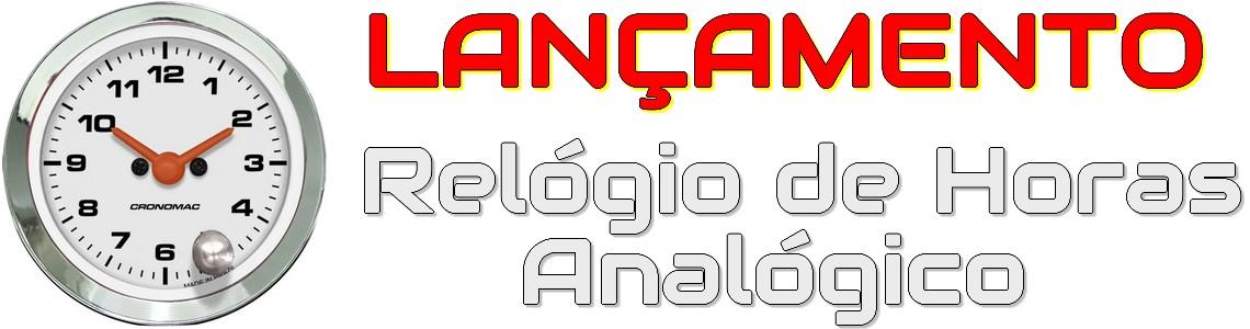 Full Banner - Relogio Horas CB