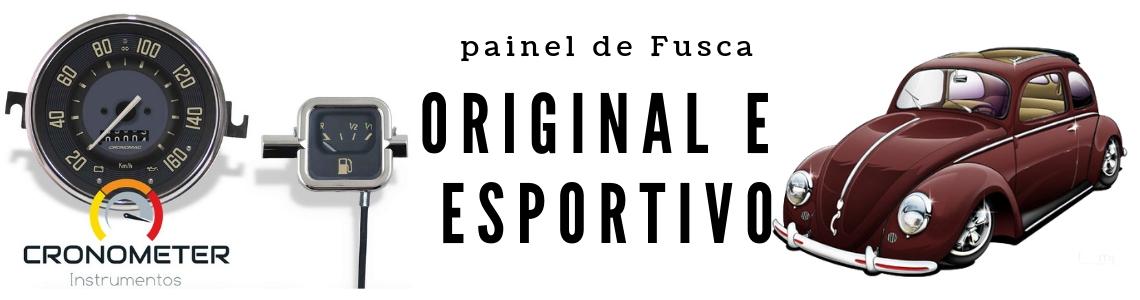 Banner Fusca
