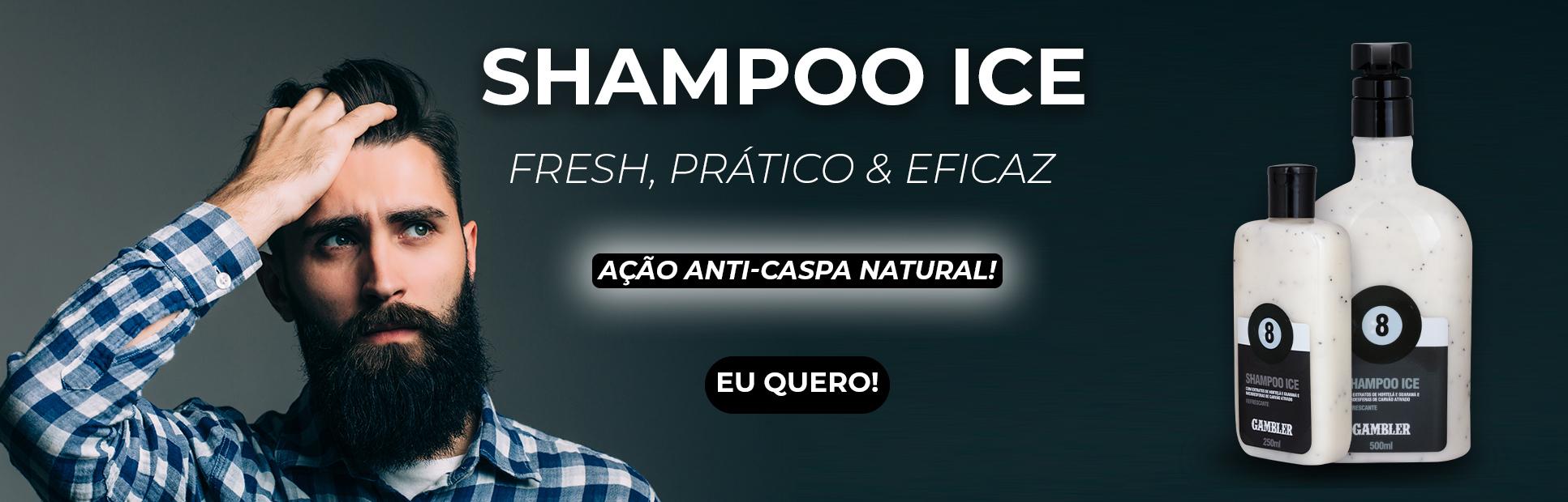 Shampoo Bola 8
