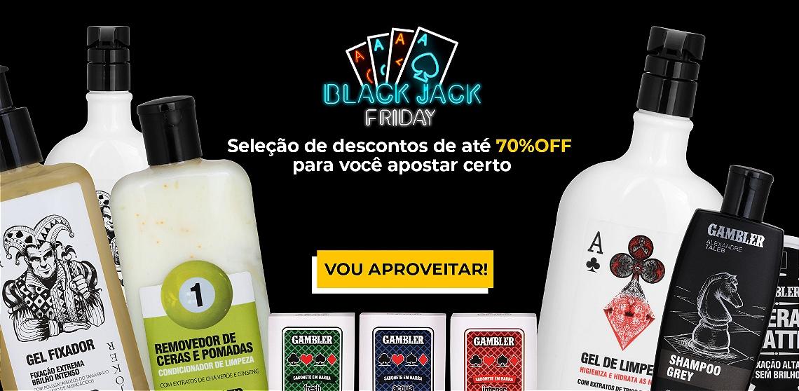 Black Jack Friday