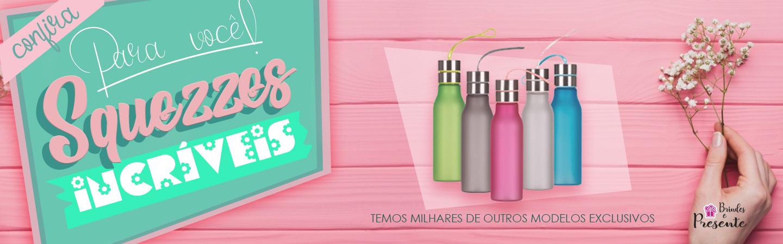 garrafa rosa