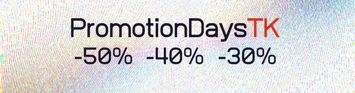 promotiondays