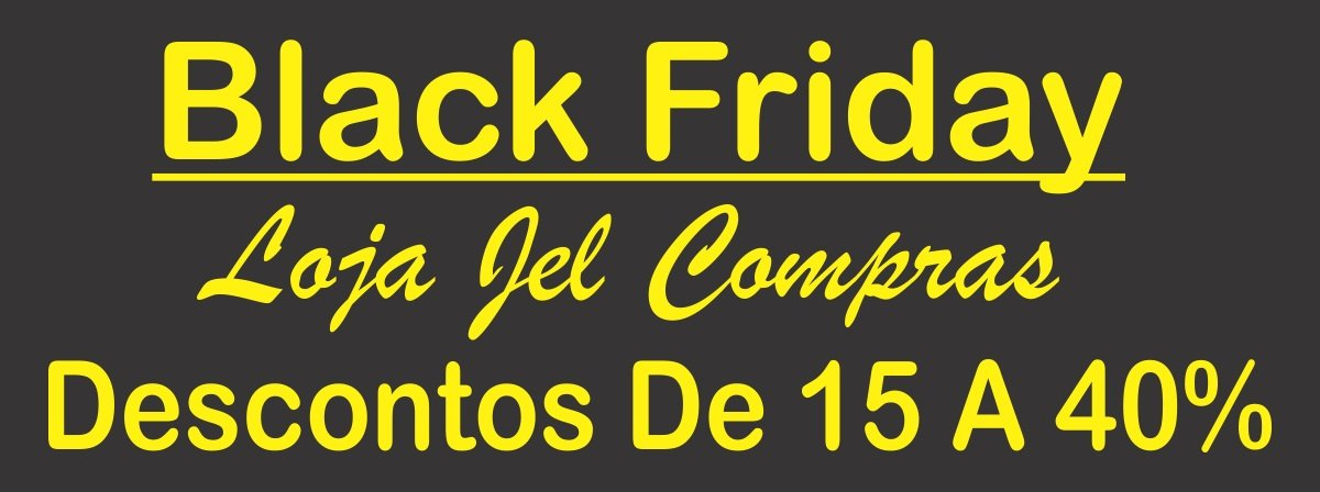 #BlackFriday2019loajajelcompras