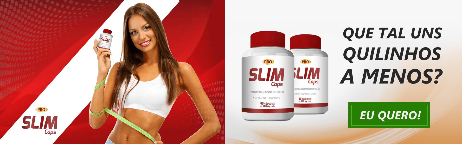 Slim Caps - Full inicial