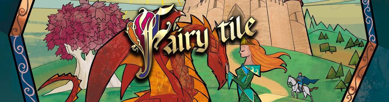 Fairy Tile - Clube BG