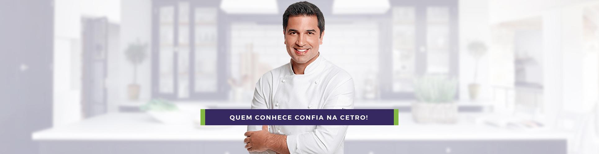 Cetro - Edu Guedes