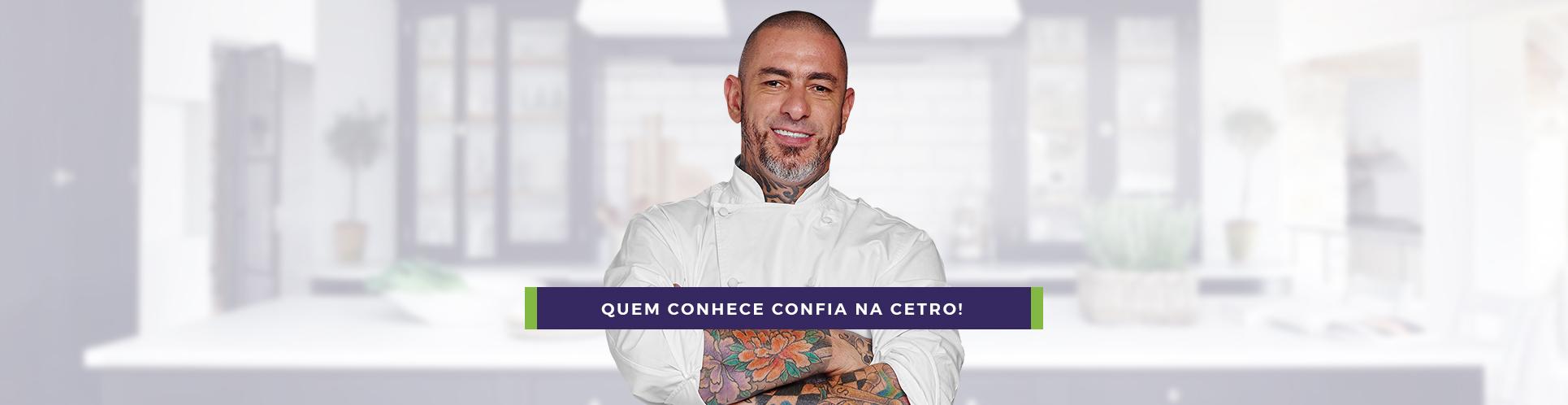 Cetro - Henrique Fogaca