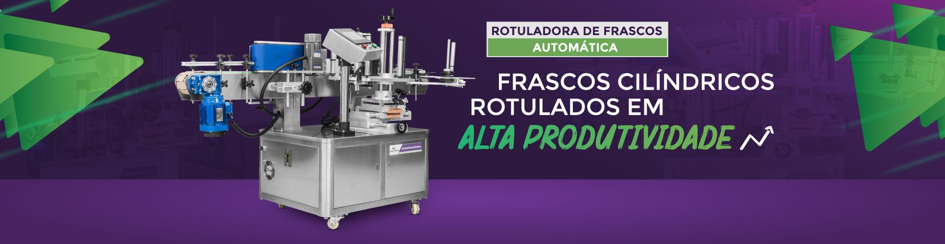 Rotuladora Automática