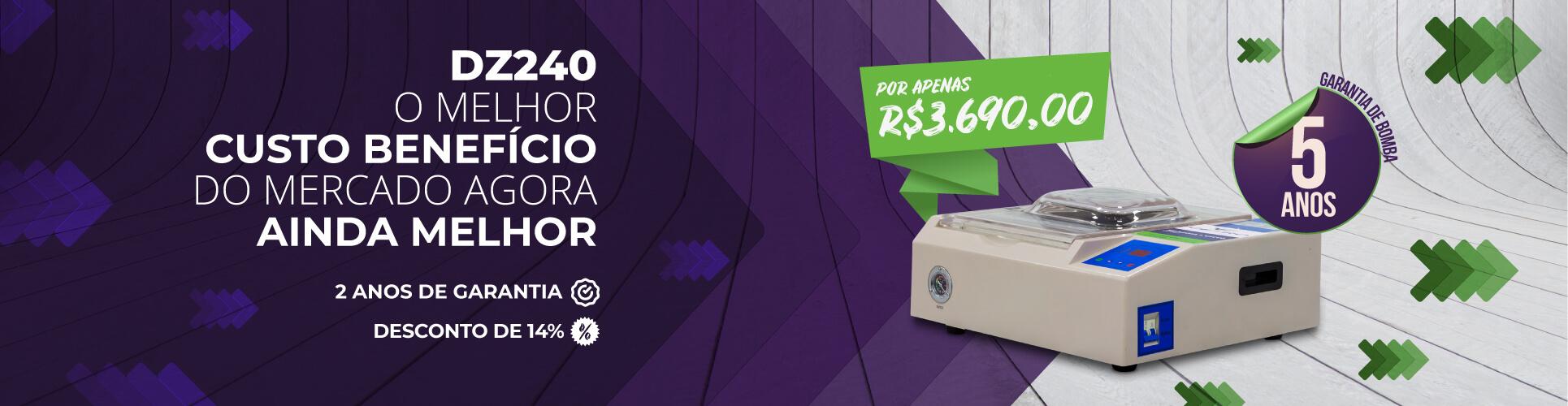 DZ240 Promo