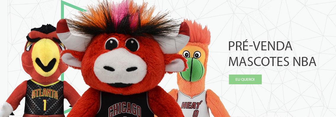 Mascotes NBA