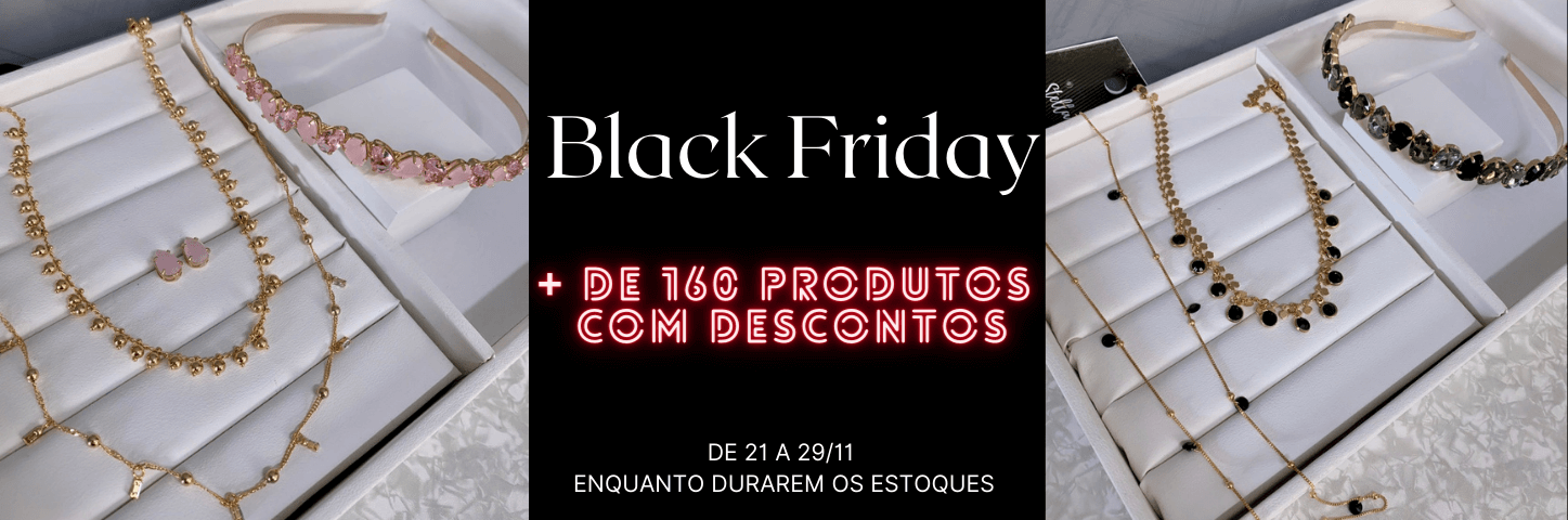 Black Friday SR