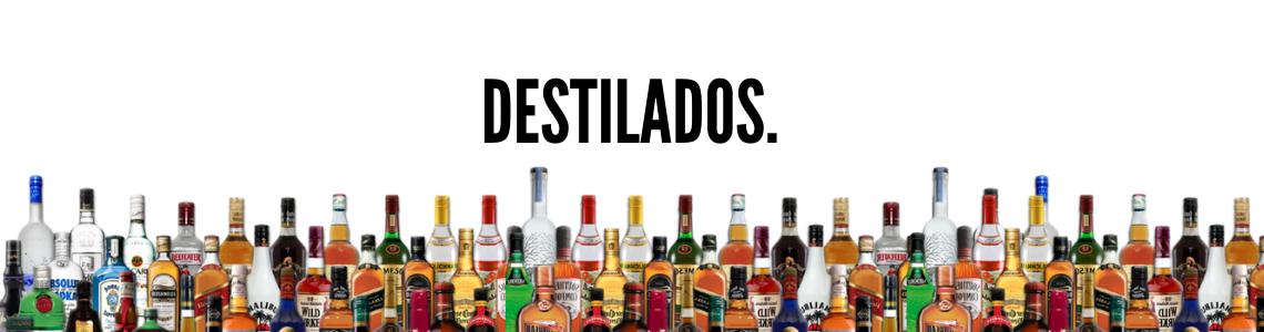 Full Destilados