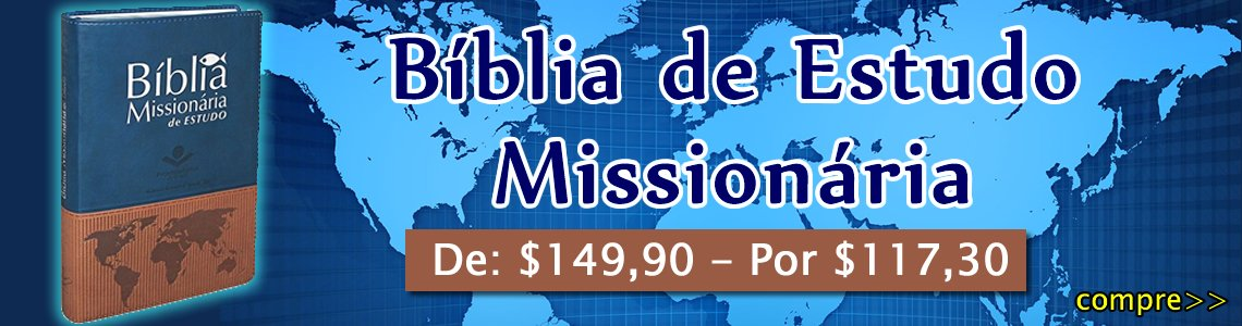 Bíblia Missionaria