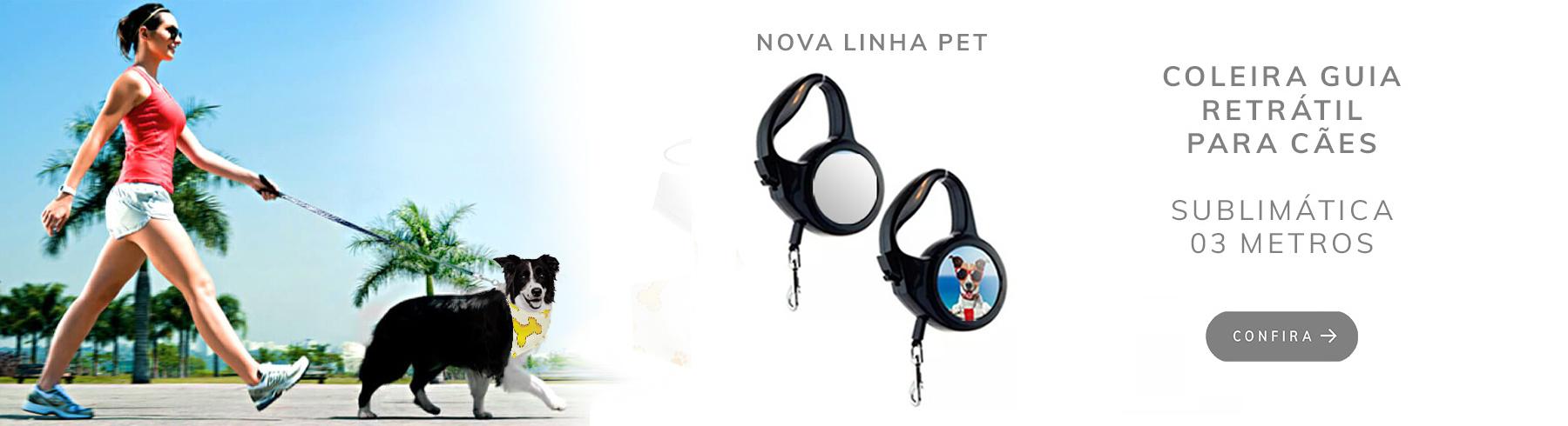 BANNER NOVO 011 - LINHA PET