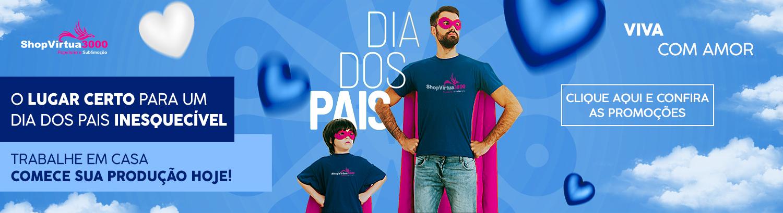 DIA DOS PAIS 2021 -0